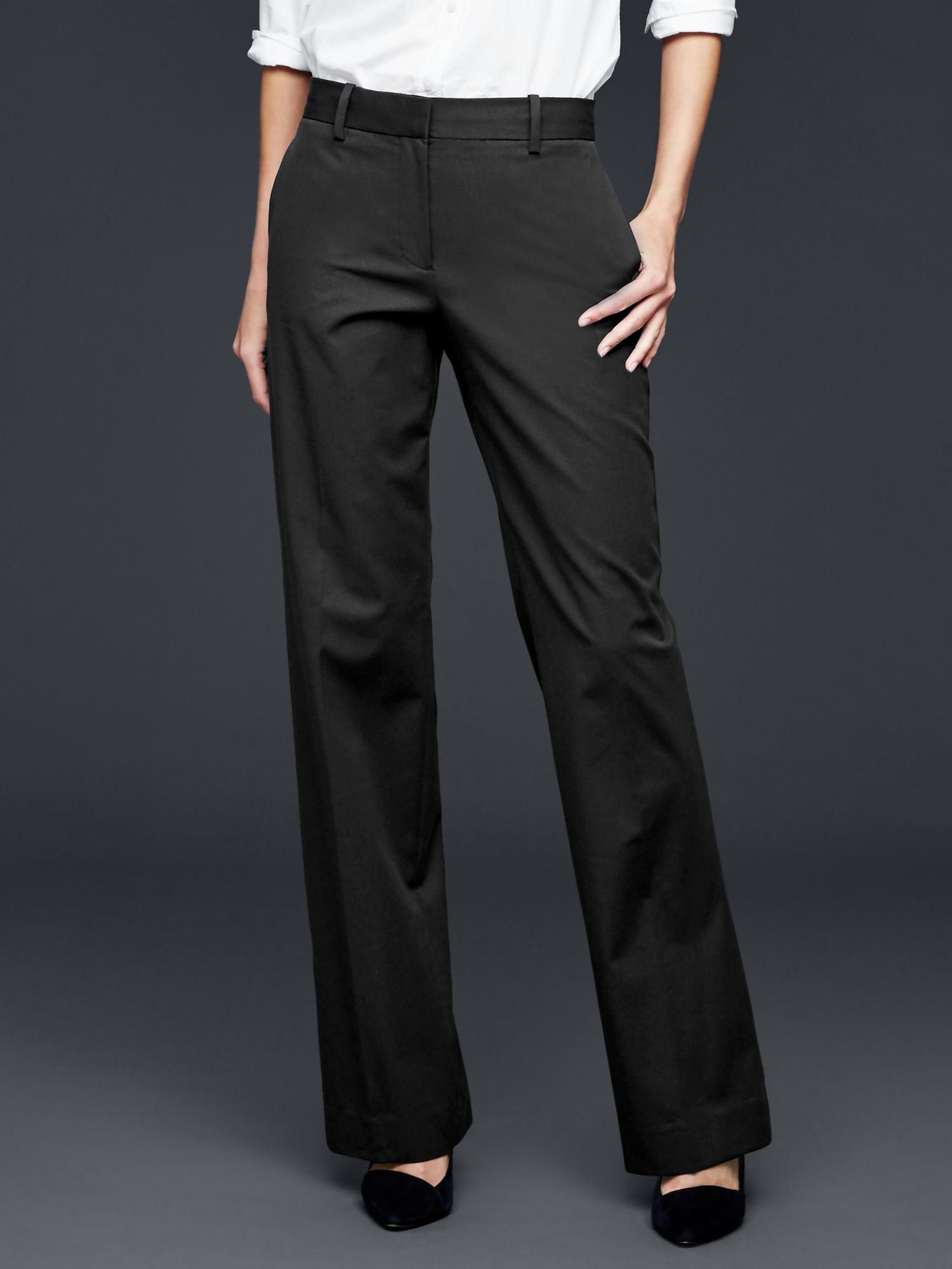 35a93f51f10 Modern trouser pants