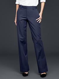 Pantalon coupe parfaite