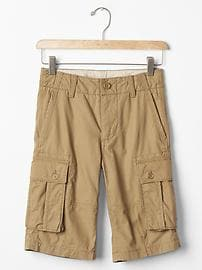 Solid ranger shorts