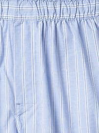 End-on-end stripe boxers