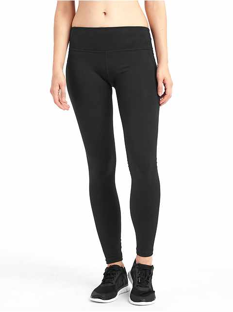 GFast Blackout Leggings