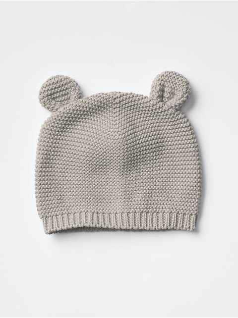 Baby Brannan Bear Beanie