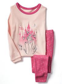 Pyjama à imprimé La Belle au bois dormant babyGap Disney Baby