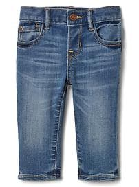 My First Skinny Jeans