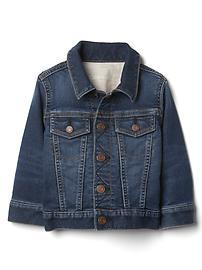 1969 supersoft denim jacket