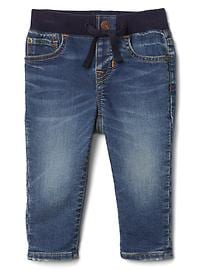 My First Easy Slim Jeans in Supersoft