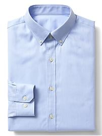 Premium oxford slim fit shirt