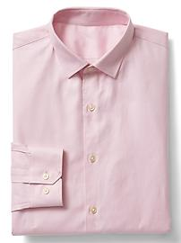 Premium oxford standard fit shirt