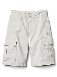 GapShield cargo shorts
