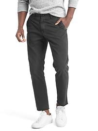 Wader slim fit pants