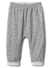 Pantalon favori réversible