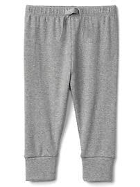 Pantalon favori tricoté