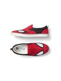 GapKids &#124 Marvel&#169 slip-on sneakers