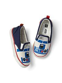 Gap &#124 Star Wars&#153 slip-on sneakers