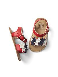 Sandales Americana