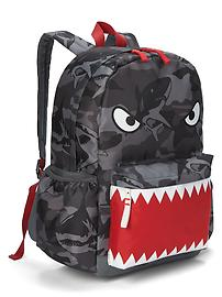 Shark senior backpack