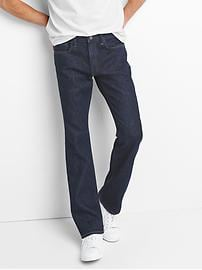 Jeans in Boot Fit