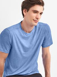 T-shirt GapFit respirant