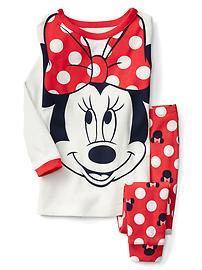 babyDisney &#124 Disney Baby Minnie Mouse sleep set