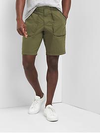 "10"" Hiking Shorts"