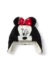 babyGap &#124 Disney Baby Minnie Mouse trapper hat