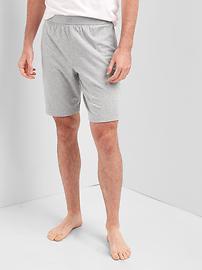 Short en modal (23cm)