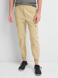 Pantalon d'entraînement de style militaire Performance