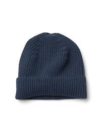Bonnet en laine mérinos