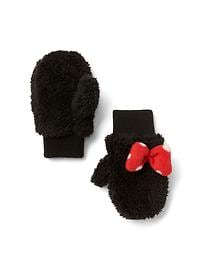 Mitaines douillettes Minnie Mouse babyGap Disney Baby