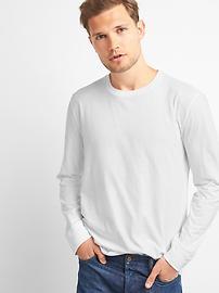 T-shirt ras du cou indispensable