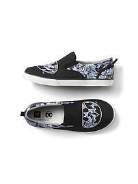 GapKids &#124 DC&#153 Batman slip-on sneakers