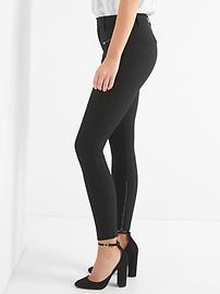 Sculpt moto leggings