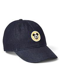 Gap &#124 Disney Mickey baseball hat