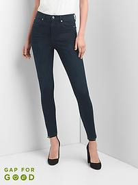 Super High Rise True Skinny Jeans in 360 Stretch