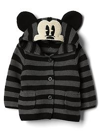 Pull à mailles envers Mickey Mouse Disney Baby babyGap