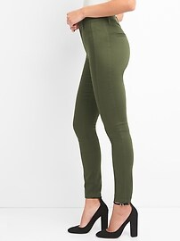 High rise Sculpt essential leggings