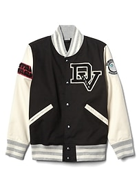 Veste de style collégial Star Wars Gap