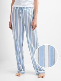 DreamWell print sleep pants