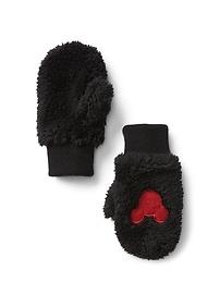 Moufles douillettes babyGap à motifs Mickey Mouse de Disney pour bébé