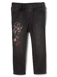 babyGap &#124 Disney Baby Snow White and the Seven Dwarfs high stretch jeggings