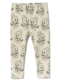 babyGap &#124 Looney Tunes cozy jersey leggings