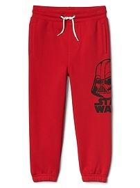 Pantalon d'entraînement à imprimé Star WarsMC de Gap