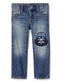 babyGap &#124 Star Wars&#153 Straight Jeans