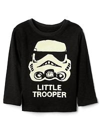 T-shirt à imprimé GapKids Star Wars
