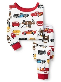 Gap &#124 Disney Cars sleep set
