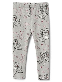 babyGap &#124 Disney Baby soft terry leggings
