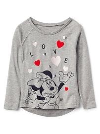 T-shirt GapKids à imprimé de Minnie Mouse