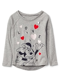 GapKids &#124 Disney Minnie Mouse tee