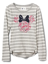 GapKids &#124 Disney  Minnie Mouse Graphic T-Shirt