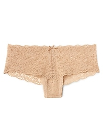Collectibles Lace Cheeky Undies